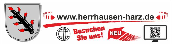 Webseite des Ortsrates Herrhausen